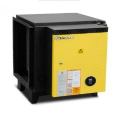 科蓝环保商用超净系列高空排放油烟净化器 油烟机器中徽新星 25000风量 CF.1045