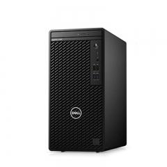 戴尔(DELL) OptiPlex 3080 Tower 300517 台式计算机 I5-10500/4G/1TB/集显/DVD刻录光驱 PC.2362