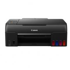 佳能(canon)G680 无线彩色喷墨一体机 【打印/复印/扫描】DY.356