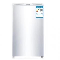 海信 (Hisense) 100升 BC-100S/A 单门冷藏微冷冻电冰箱 迷你小型 一级能效 节能低噪 DQ.1729