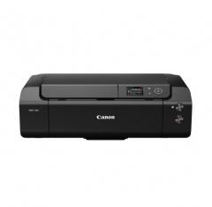 佳能(Canon) PRO-300 A3+幅面无线彩色喷墨专业照片打印机(10色独立式墨水系统)DY.357