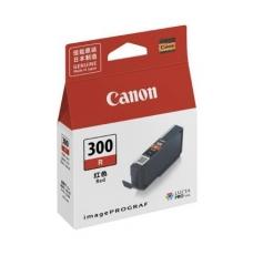 佳能(Canon) PFI-300 R 红色墨盒 (适用机型PRO-300)HC.1787