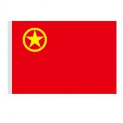 团旗 中国共青团团旗纳米 4号 JC.1635