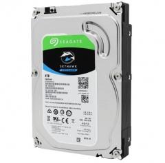 希捷(Seagate) 硬盘4TB 256MB SATA 希捷酷鹰SkyHawk 低功耗版 ST4000VX013 PJ.831