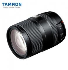 腾龙(Tamron) B016 16-300mm F/3.5-6.3Di II VC PZD半画幅全能大变焦防抖镜头 人像(佳能单反卡口)ZX.508