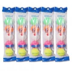 二月花 小便池除臭芳香球5袋25大粒装 QJ.511