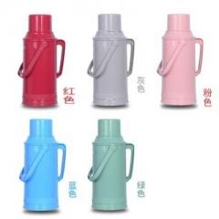 普通暖瓶 大号保温瓶塑料外壳暖水瓶热水瓶 3.2L  JC.1649