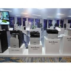 复印机产品展销活动  电子门票