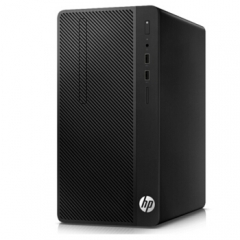 二手 惠普(HP) HP 288 Pro G3 MT Business  /i5-7500/4G/1TB/集成/无光驱 23.8英寸套机