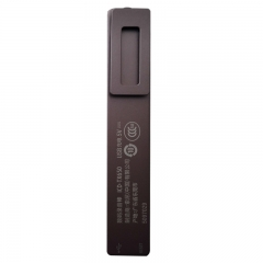 索尼(SONY)数码录音笔ICD-TX650 16GB大容量 棕色 商务会议采访取证 专业录音智能降噪 微型便携一键录音