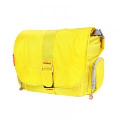 耐思得(NEST) EX-100L相机包 单反摄影包 时尚旅行单反包佳能尼 黄色