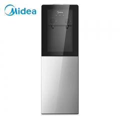 美的(Midea)饮水机立式家用双封闭门冰热型一体板金机架 YD1002S-X