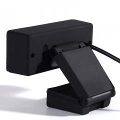 灵蛇(LINGSHE)摄像头 720P高清视频会议摄像头 电脑台式USB摄像头 家用摄像头S1000