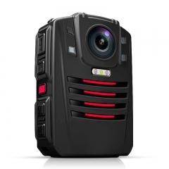 执法1号 DSJ-V9 高清记录仪红外夜视高清1296P便携式摄像机3400W像素 (64G内存版)