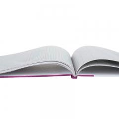 西玛(SIMAA)银行存款日记账(24开)196*183mm 财务会计手写记账本账簿 100页/本