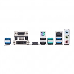 华硕(ASUS)TUF B350M-PLUS GAMING 主板(AMD B350/socket AM4)