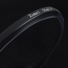 卓美 ZOMEI Star-8星光镜49mm 索尼富士微单镜头星芒镜佳能尼康单反相机夜景特效滤镜