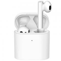 小米蓝牙耳机 Air2S 蓝牙耳机 通话降噪 真无线蓝牙耳机 无线充电 迷你入耳式手机耳机