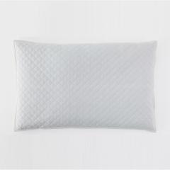 大朴(DAPU)枕芯家纺 A类枕头 纯棉面料 纯荞麦枕 卧室枕头枕芯 荞麦填充 48*74cm