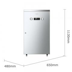 海尔(Haier)HRO102-200G 商用净水器 大通量反渗透纯水机