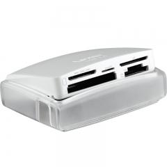 雷克沙(Lexar)25合1 USB 3.0  多功能读卡器