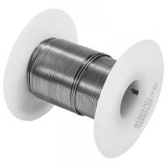 得力(deli) 免清洗焊锡丝直径0.8mm30度100g