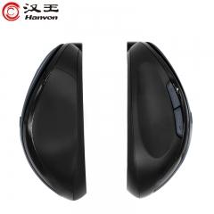 汉王(Hanvon)AI智能语音办公无线鼠标 声控打字翻译鼠标 充电便携鼠标 商务礼品 V3商务黑