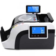 惠朗(huilang)ML600B(C)点钞机验钞机语音报读 USB升级
