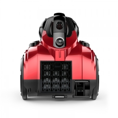 小狗(puppy)小型卧式大功率家用吸尘器D-9002