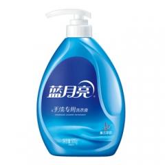 蓝月亮 内衣内裤洗衣液 手洗专用洗衣液 香味持久(薰衣草香) 500g/瓶