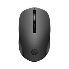 惠普(HP)S1000 Plus 无线鼠标 办公鼠标 黑色