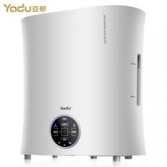亚都(YADU)加湿器 上加水 健康负离子 净化加湿 纳米无雾 三档定时 静音卧室办公室家用加湿 SZK-J030