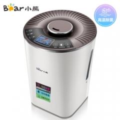 小熊(Bear)加湿器 智能家用静音空气增湿器 负离子除菌 办公室卧室加湿 4L大容量 JSQ-C40N3