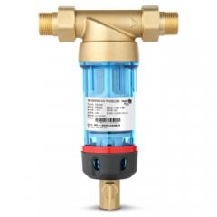 海尔(Haier)前置过滤器 净水器 家用中央管道双冲洗大通量全屋净水机40微米HSW-PF2自来水过滤器