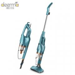 德尔玛(Deerma)DX900小型吸尘器手持吸尘机