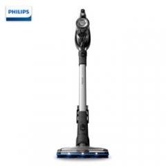 飞利浦(PHILIPS)S系列手持立式无线吸尘器除螨功能充电式持久电力强劲风量吸尘器FC6822