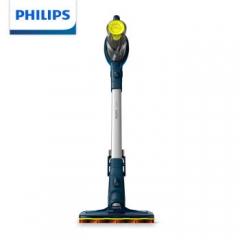 飞利浦(PHILIPS)无线手持二合一立式吸尘器车载家用除螨多功能FC6726/82