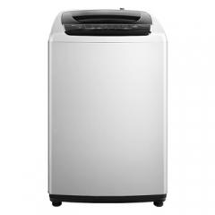 小天鹅(LittleSwan)8公斤变频 波轮洗衣机全自动 健康免清洗直驱变频 一键脱水 喷瀑水流TB80V21D
