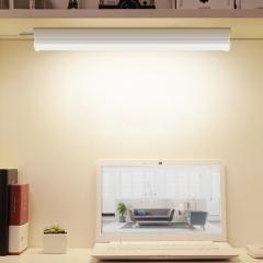 美的(Midea)阅读灯LED护眼灯学生宿舍神器寝室家用长条书桌灯usb灯管壁灯 明烛