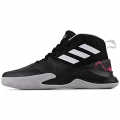 阿迪达斯 ADIDAS 男子 篮球系列 OWNTHEGAME 运动 篮球鞋 EE9644 44.5码UK10码
