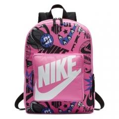 耐克(NIKE)包 运动包 双肩包 CLASSIC 大童包 小学生背包 书包 BA5995-610 红