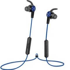 荣耀运动蓝牙耳机xSport AM61跑步磁吸防水无线入耳式立体声(极光蓝)适用于华为荣耀手机
