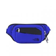 北面 The North Face 2019新款 男女通用户外休闲便携腰包2.8升|2UCX EF1/蓝色 S