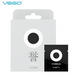 vsgo威高V-B02-A气吹单片装空气过滤网 6片装