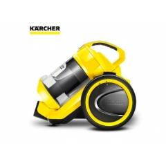 KARCHER卡赫 吸尘器 低噪音水洗无耗材除螨吸尘 VC3 PLUS