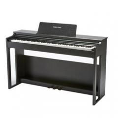 英昌电钢琴KC60 智能数码88键重锤立式电子钢琴 儿童初学家庭娱乐专业考级