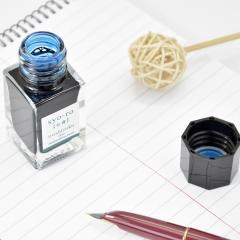 日本百乐(PILOT)钢笔墨水彩墨 松露 15ml INK-15-SY原装进口