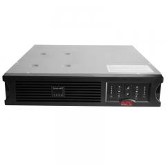 APC SUA1000R2ICH UPS不间断电源 670W/1000VA