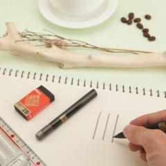 晨光(M&G)文具孔庙祈福系列学生考试涂卡铅笔铅芯直尺橡皮组合HKMP0334