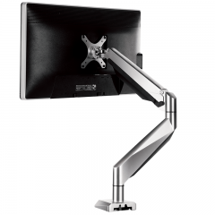 乐歌(Loctek)D7A 电脑支架显示器支架 旋转升降伸缩支架